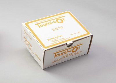 Small Tourni-Cot Box | Extra Large Tourni-Cot Box | Box of 20 Units | Digit Tourniquets | Tourni-Cot | Digital Tourniquet Application | Finger and Toe Tourniquet Application | Hand Surgery | Digital Tourniquet | Nailbed Repair | Nailbed Injury | Nailbed Lacerations | Ring Tourniquet | Ring Digital Tourniquets | Mar-Med Medical Device