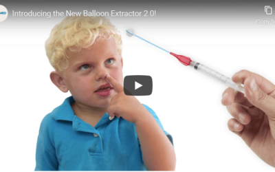 Mar-Med's New and Improved Balloon Extractor